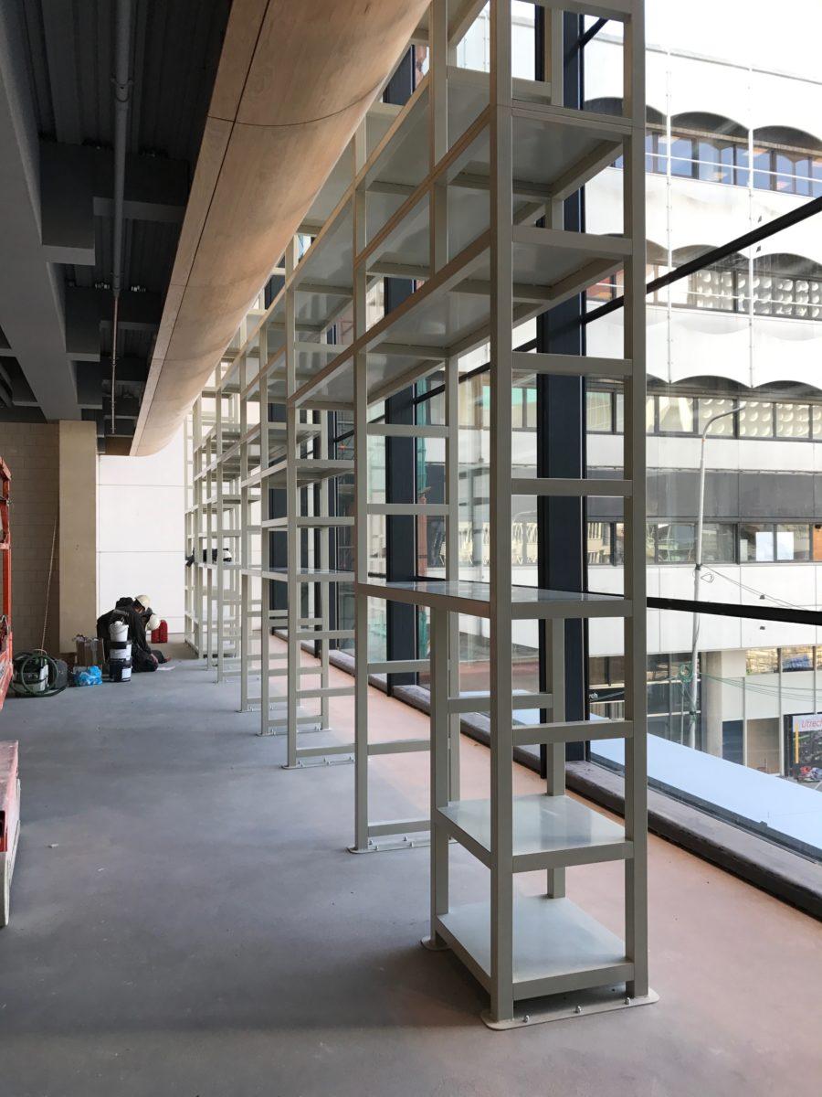Etalage Kast 17×6 mtr 2018