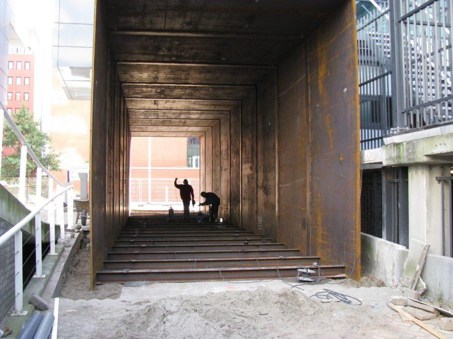 BOM Tunnel