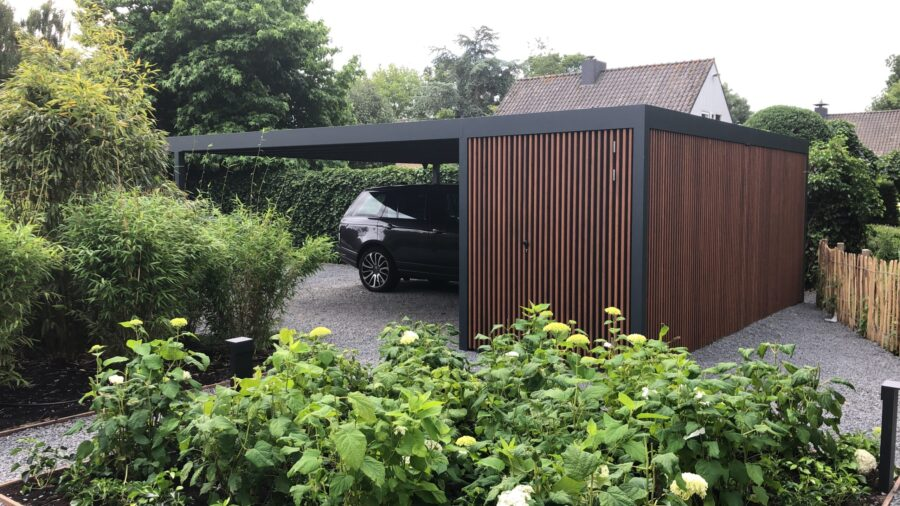 Private Residence Aerdenhout
